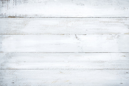 white color of old wood background.