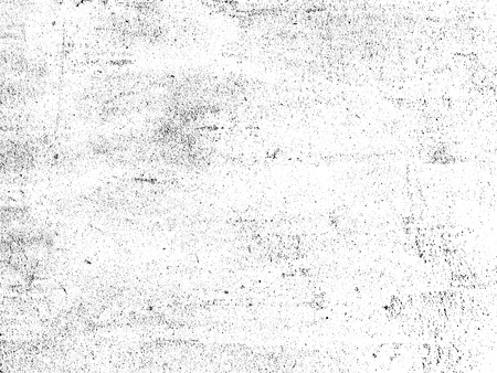 staub: Abstrakt Staubpartikel und Staub Korn Textur auf weißem Hintergrund, Schmutz Overlay oder Screen-Effekt Verwendung für Grunge-Hintergrund Vintage-Stil.