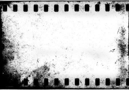 Abstrait sale ou vieillissant. Les particules de poussière et la texture de grain de poussière ou de superposition de saleté utilisent un effet pour une image de film avec un espace pour votre texte ou vos images et le style grunge vintage. Banque d'images - 93375385