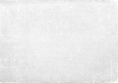 Abstract white canvas texture, vintage book cover background