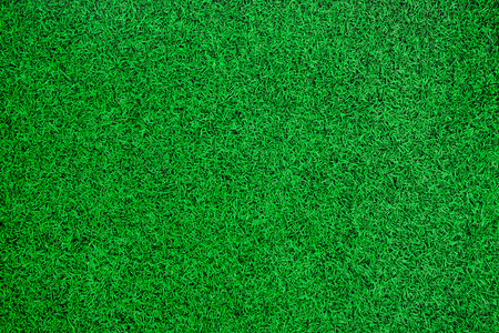 Green artificial grass top view background. Stock fotó - 119300768