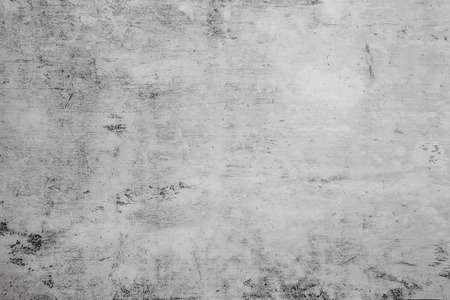 Colore scuro e grigio del muro di cemento di lerciume per il fondo d'annata di struttura