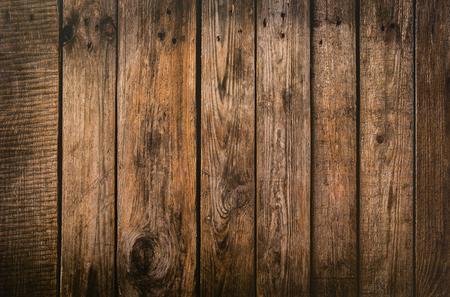 Fondo di struttura della plancia di legno marrone. parquet