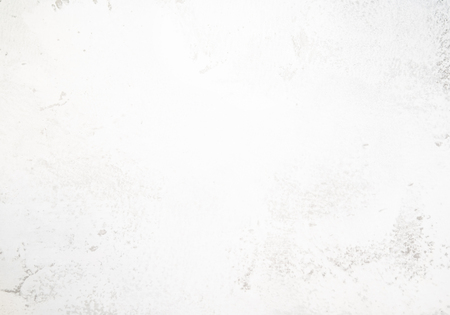 Grunge blank concrete wall white color for texture. vintage background  Stockfoto