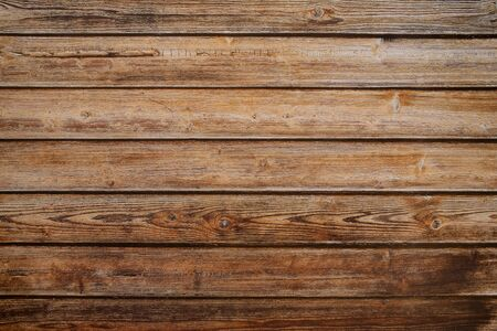 Brown wood plank texture background. hardwood floor Reklamní fotografie