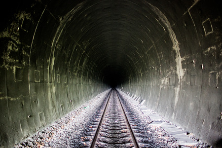 brightness: Brightness at the end of the tunnel.