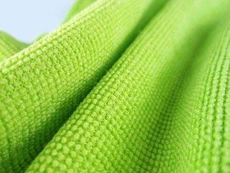 cleaning supplies: Cleaning supplies. Stock Photo