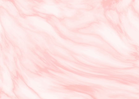 Vector marble pattern. White and pink marble texture background.