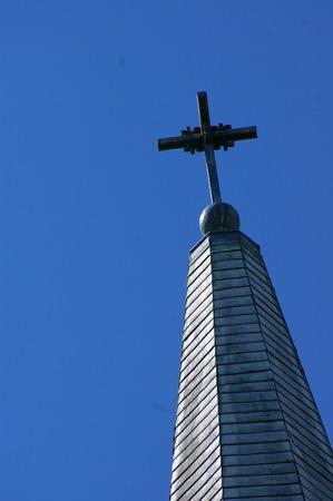 steeples: Tall Steeple