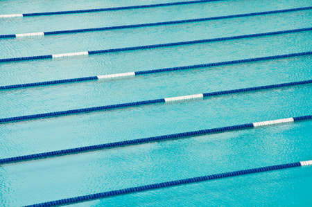 competitive: Swimming pool