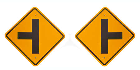 Traffic signs Stock Photo - 15141462