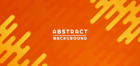 Colorful geometric shape design abstract background concept. vector illustration. Иллюстрация