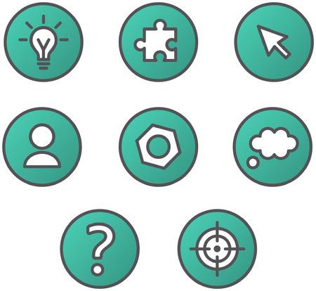 buisness: buisness icons