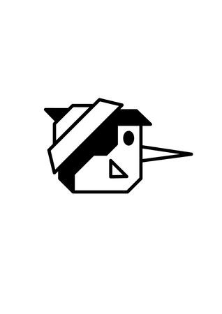 pinocchio: Pinocchio icon type