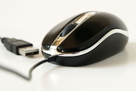periferia: Mouse del pc con il USB isolato