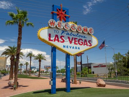 Las Vegas, Nevada, USA - Casino on Strip