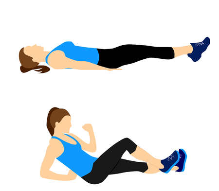 Fitness motivation exercise for your better workout