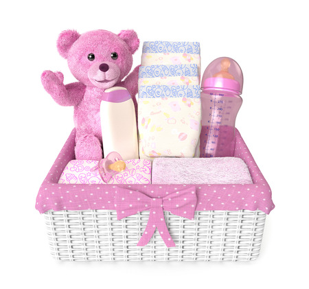 nappies: gift Layette for babies