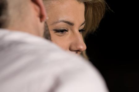 casal heterossexual: Casal Heterossexual Banco de Imagens
