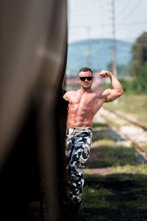 Perfect Biceps photo