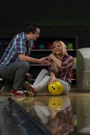 Bowling Lessons photo
