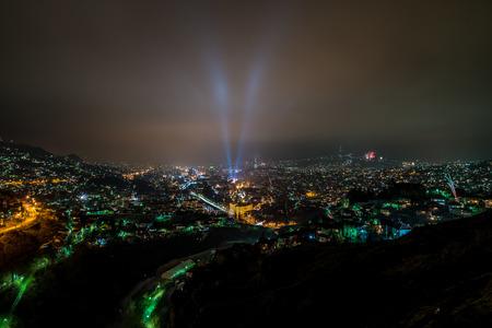 sarajevo: Fireworks Over Sarajevo