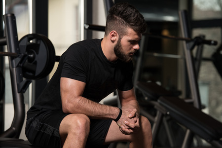 well build: Resting Between Sets And Exercises
