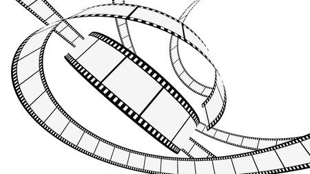 film Stock Vector - 8950270
