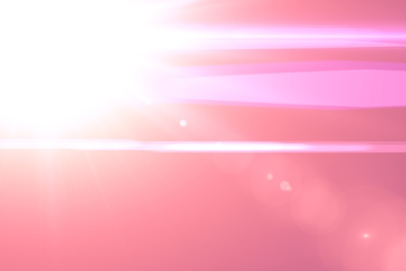 Lens flare abstract background  Asymmetric light rays photo
