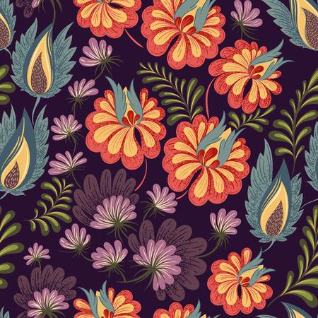 textil: trama de fondo floral transparente. telón de fondo decorativo para la tela, textil, papel de regalo, tarjetas de felicitación, invitaciones, papel pintado, diseño de páginas web. ilustración vectorial