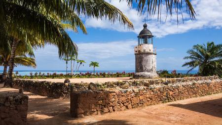 aux: Lighthouse