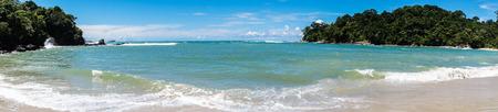 manuel: Manuel Antonio beach, Manuel Antonio National Park, Costa Rica