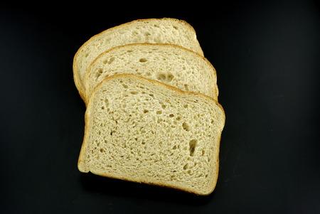 Organic whole grain bread