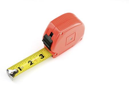 測定テープ 写真素材 - 1525442