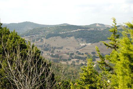 힐 컨트리 - 텍사스
