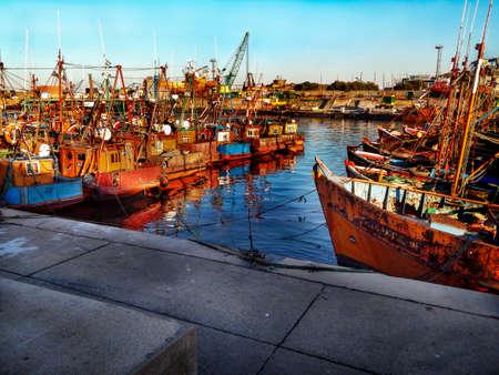 Port Mar del Plata