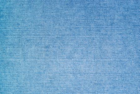 Blue textile natural textile jeans texture background