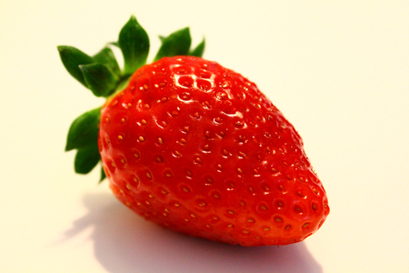 bacca: Strawberry
