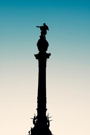 columb: The monument