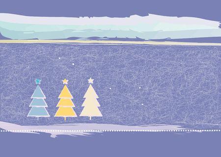 hollywood christmas: snow