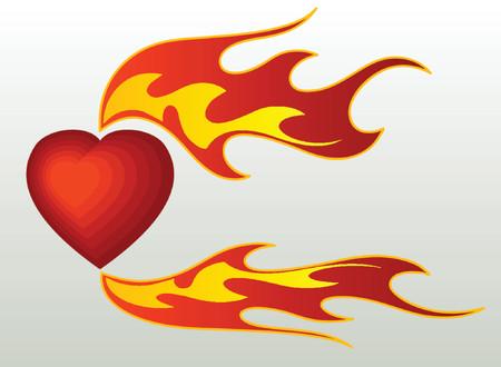 raging: fire