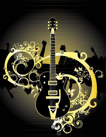 chord: guitars