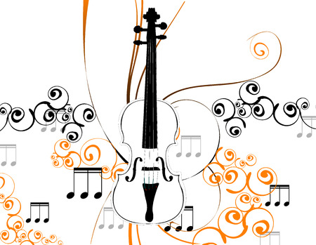 musical Stock Vector - 1431318