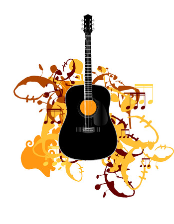 music Stock Vector - 1512002