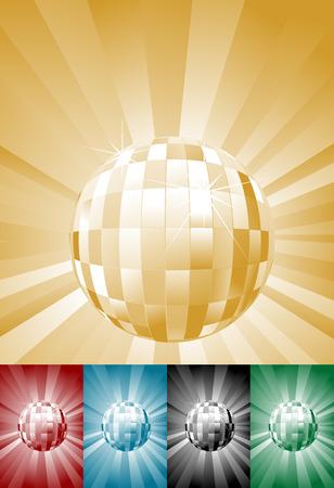 dancefloor: ball
