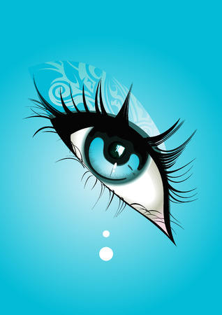 eye Stock Vector - 2144924
