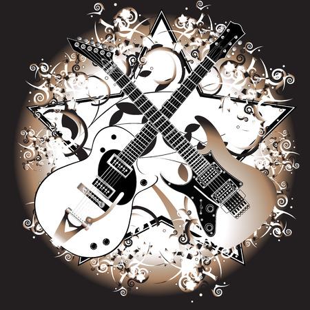 acustica: chitarra