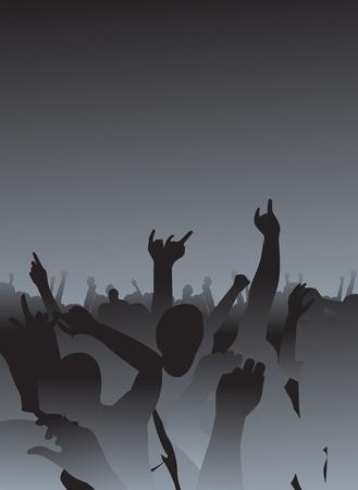 concert Stock Vector - 2327945