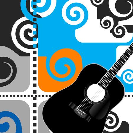 groovy: music