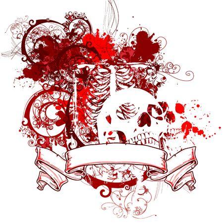 dead photo